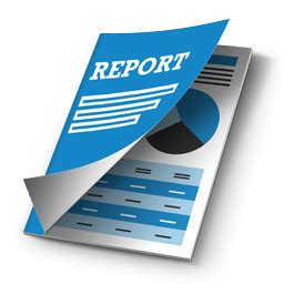 How to write a financial statement analysis report